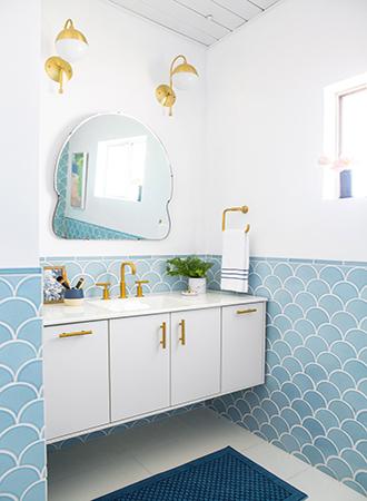 best ideas for bathroom tiles 2019