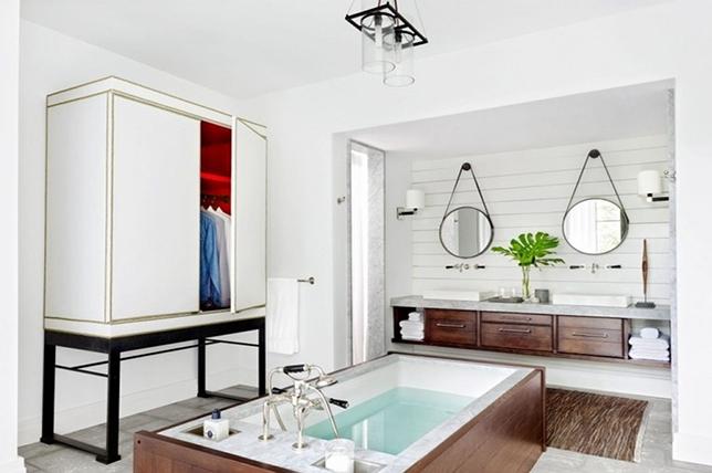 easy storage bathroom ideas 2019