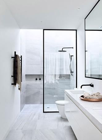 minimal bathroom ideas 2019