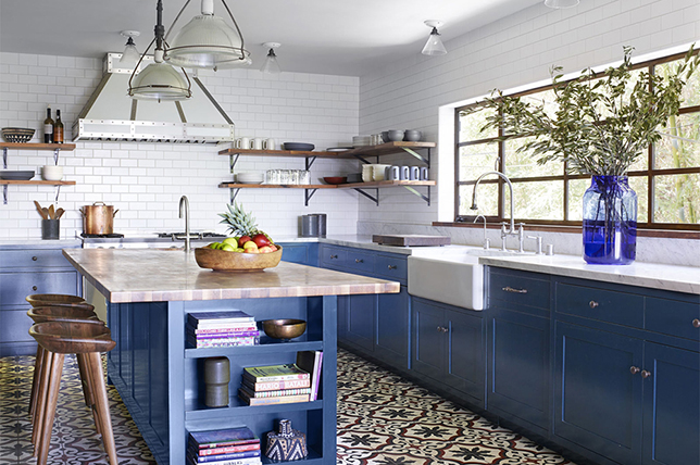 Inspiration for kitchen cabinets