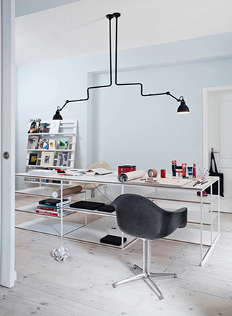 Fall decoration ideas for home office space