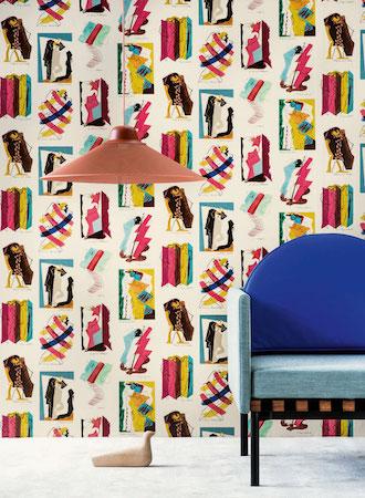 artistic wallpaper ideas 2019