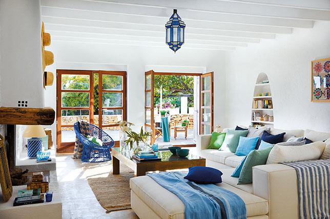 cozy little living room ideas