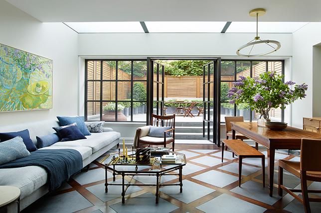 minimal small living room ideas