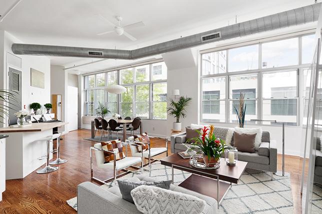 Ideas for small multipurpose living room
