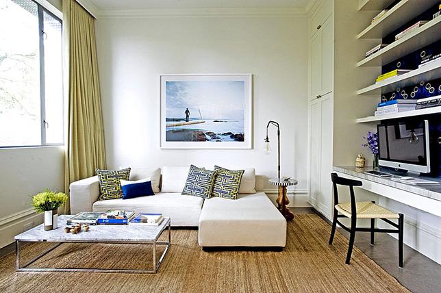 comfortable sofa office furniture ideas