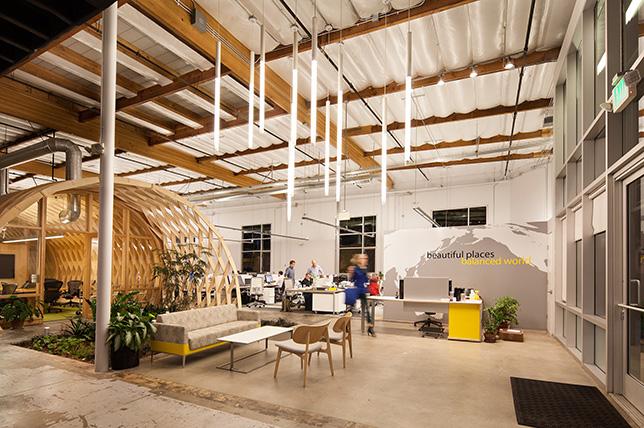 creative office furniture ideas