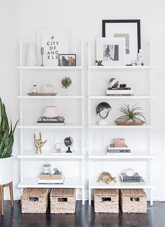 Picture Rail Office Furniture Ideas