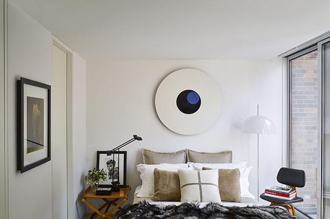 stylish small bedroom ideas