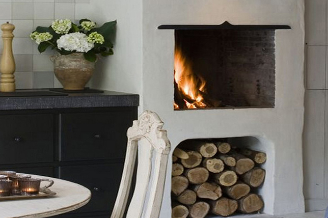 increased fireplace design ideas