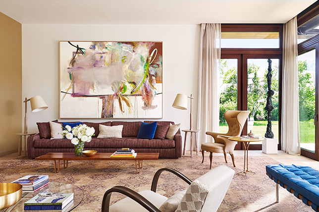 layered home styling tricks