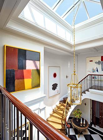Foyer Home Styling Tricks