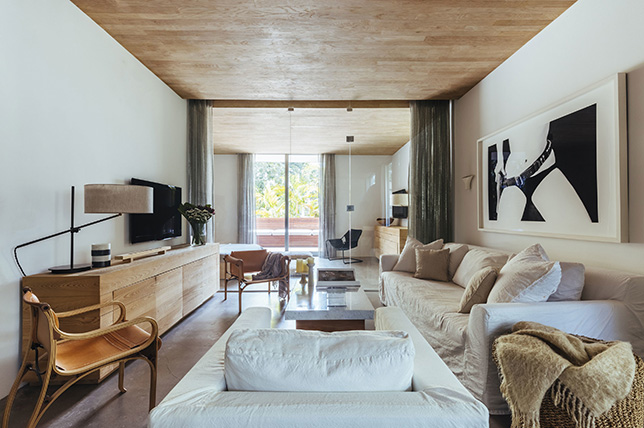 mixed design styles home styling tricks