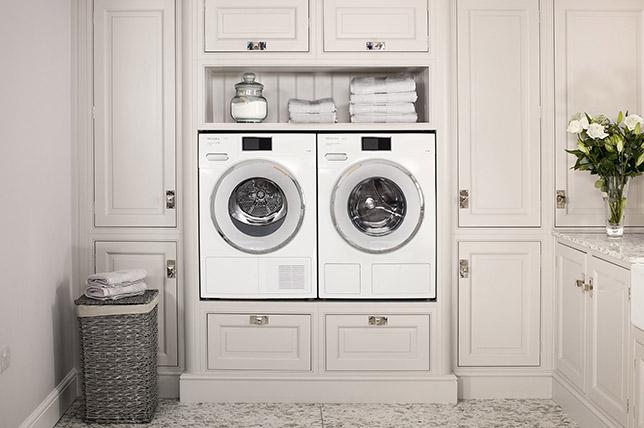 chic laundry room ideas
