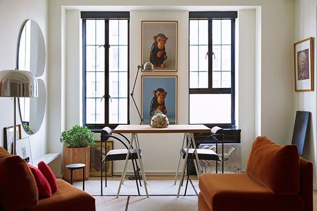 Fall 2018 interior design improves fall colors