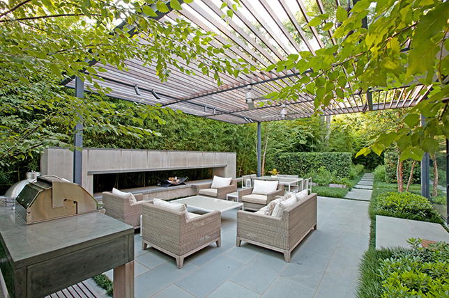 intelligent ideas for the outdoor kitchen
