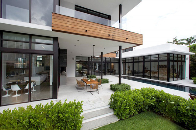 elegant ideas for the outdoor kitchen