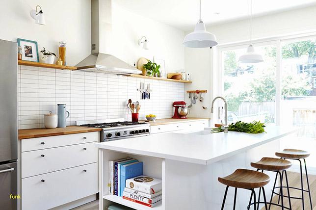 white kitchen color ideas