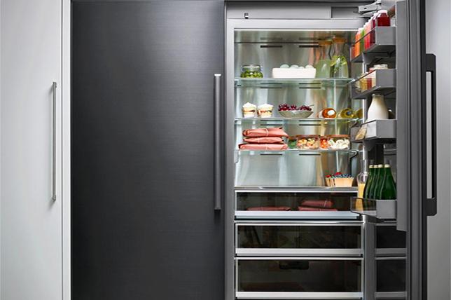 Tall-Column-Fridge-Kitchen-Renovation-Trends-2019