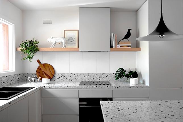 Terrazo-kitchen-renovation-trends-2019