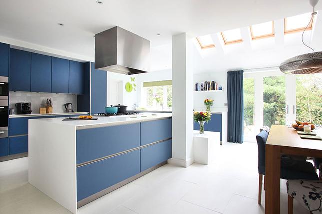 Best kitchen remodel trends