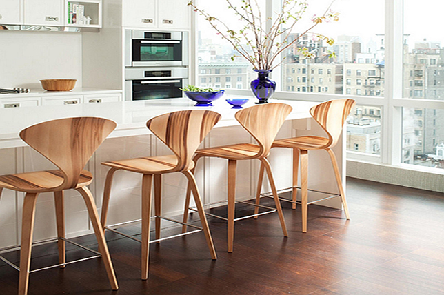 modern-stool-kitchen-renovation-trends-2019