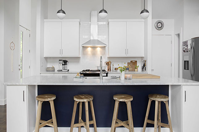 Kitchen Renovation Trends 2019 to avoid