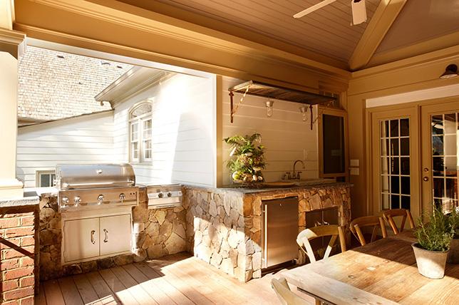 elegant backyard patio ideas