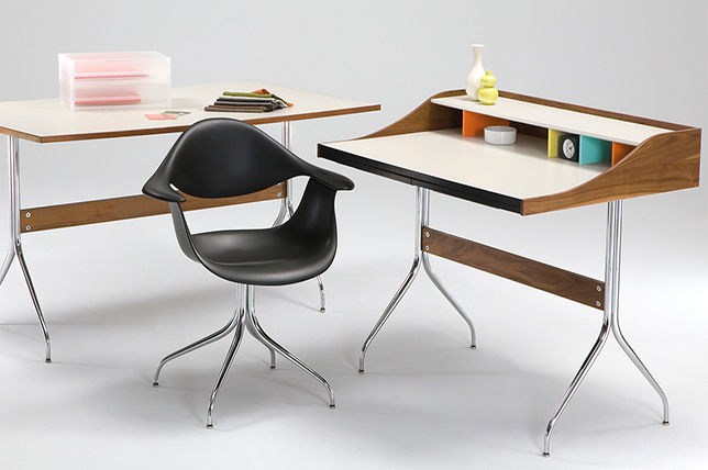 Investment furniture desk
