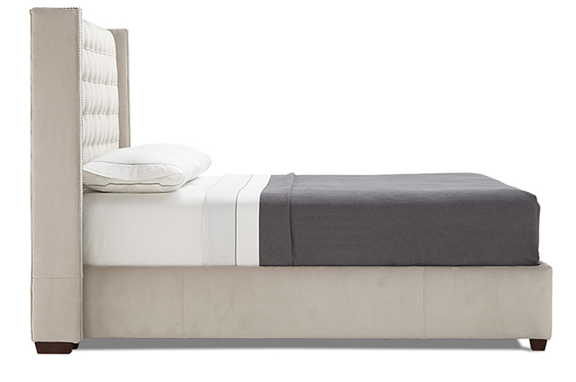 Investment furniture bed