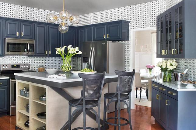 Kitchen island ideas storage