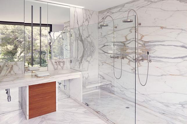 tubeless shower ideas