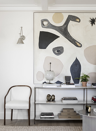 The best interior designers will follow in 2018