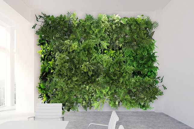 eco-friendly interior design trends 2019