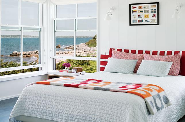 Beach teen bedroom ideas