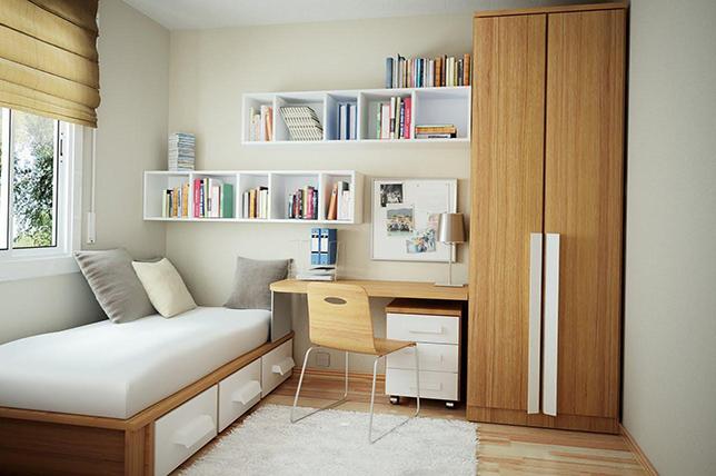 Memory teen bedroom ideas