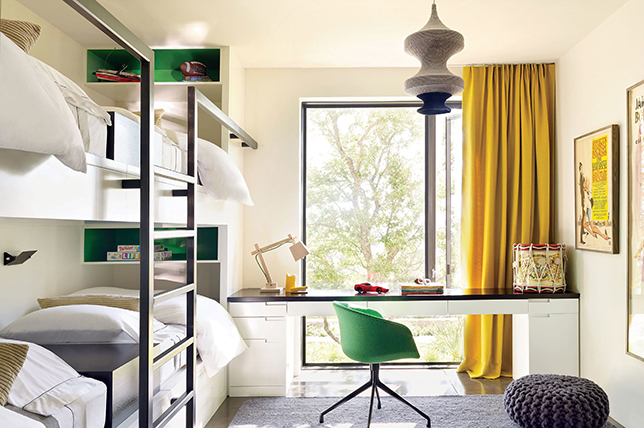 colorful teen bedroom ideas