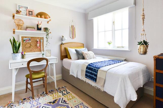 versatile teen bedroom ideas