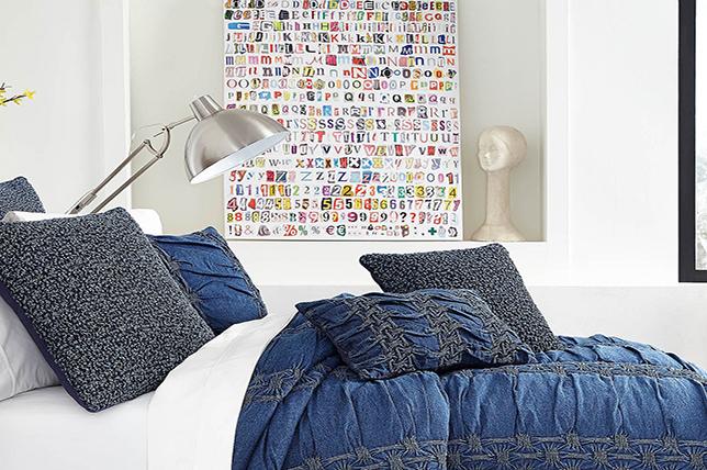Bedding for teen bedroom ideas