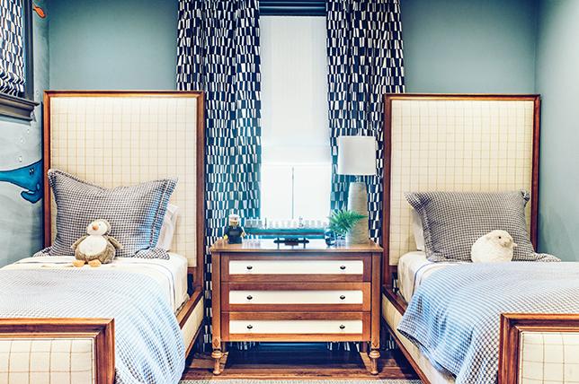 Cottage style teen bedroom ideas