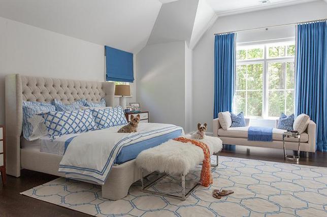 preppy teen bedroom ideas