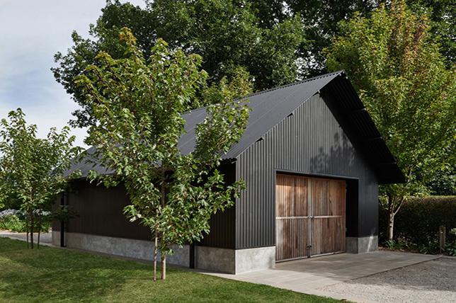 modern outdoor summer decor ideas shed