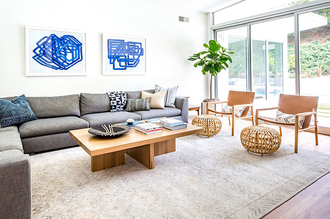 Top Riverside Ca interior designers