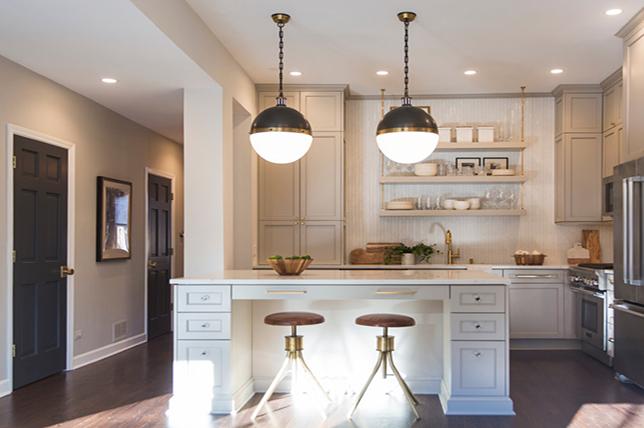Riverside Ca interior design renovation