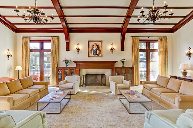 Riverside CA interior design companies