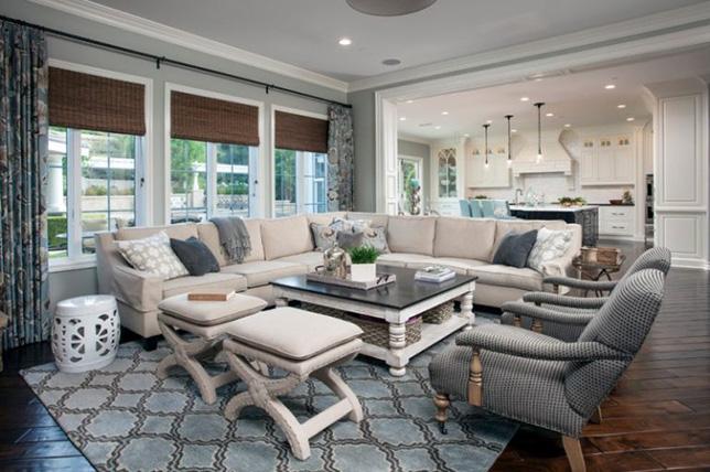 Riverside Ca interior designers home