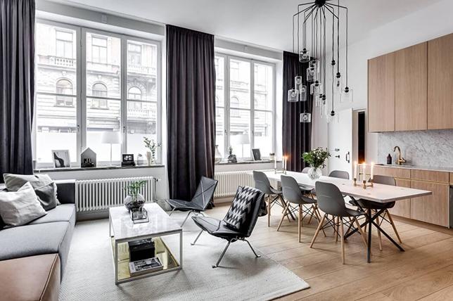 best scandinavian interior design tips