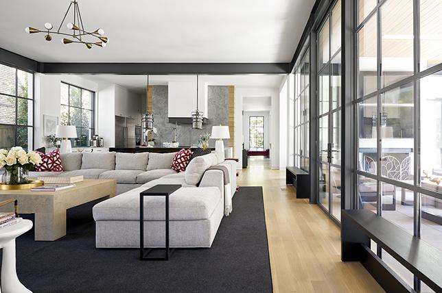 top dfw interior designer
