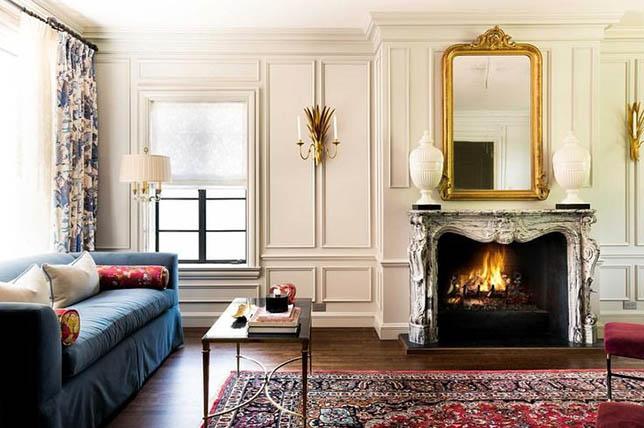 Top interior design Dallas