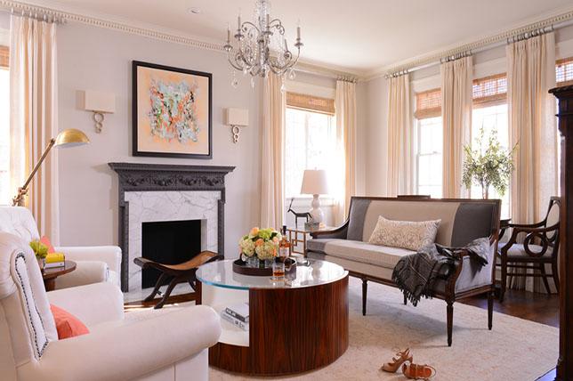 best interior designers dallas